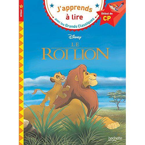 - Le roi lion CP niveau 1 - Preis vom 18.04.2021 04:52:10 h