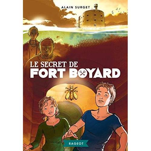 - Fort Boyard : Le secret de Fort Boyard - Preis vom 13.05.2021 04:51:36 h