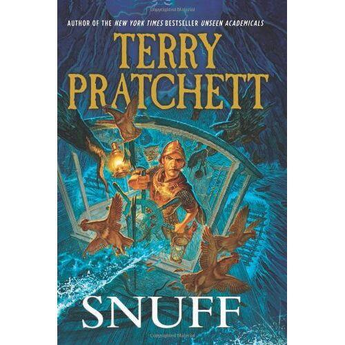 Terry Pratchett - Snuff: A Discworld Novel - Preis vom 05.09.2020 04:49:05 h