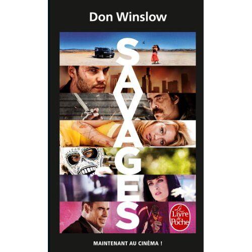 Don Winslow - Savages - Preis vom 13.05.2021 04:51:36 h