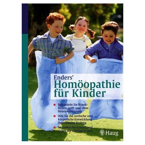 Norbert Enders - Enders Homöopathie für Kinder - Preis vom 21.10.2020 04:49:09 h