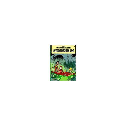 Peyo - Johann und Pfiffikus, Bd.4, Im Verwünschten Land - Preis vom 09.09.2020 04:54:33 h