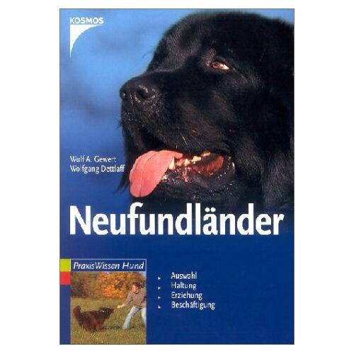 Gewert, Wulf A. - Neufundländer - Preis vom 21.10.2020 04:49:09 h