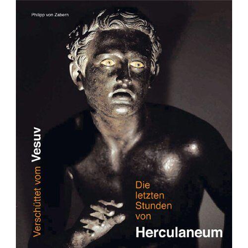 Josef Mühlenbrock - Die letzten Stunden von Herculaneum. Ausstellungskatalog. Katalog-Handbuch - Preis vom 06.04.2020 04:59:29 h