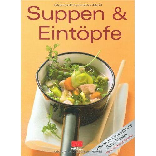 o.A. - Suppen und Eintöpfe - Preis vom 18.04.2021 04:52:10 h