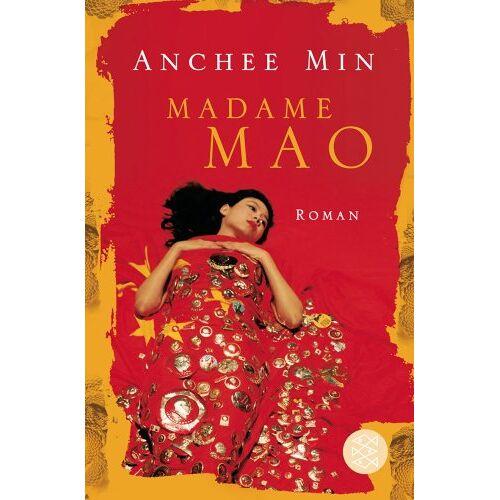Anchee Min - Madame Mao: Roman - Preis vom 04.09.2020 04:54:27 h