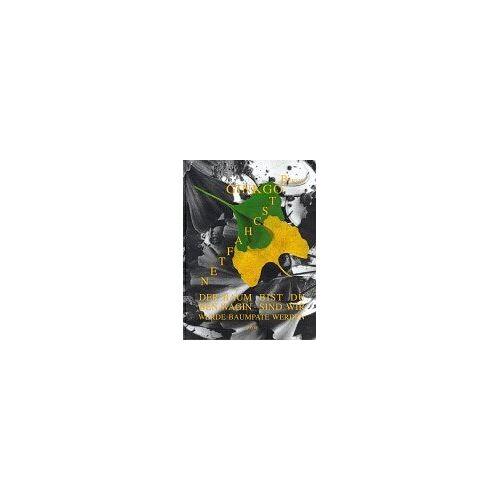 Ben Wagin - Der Baum bist du - Sind wir - Ginkgo Biloba Ben Wagin - Preis vom 14.05.2021 04:51:20 h