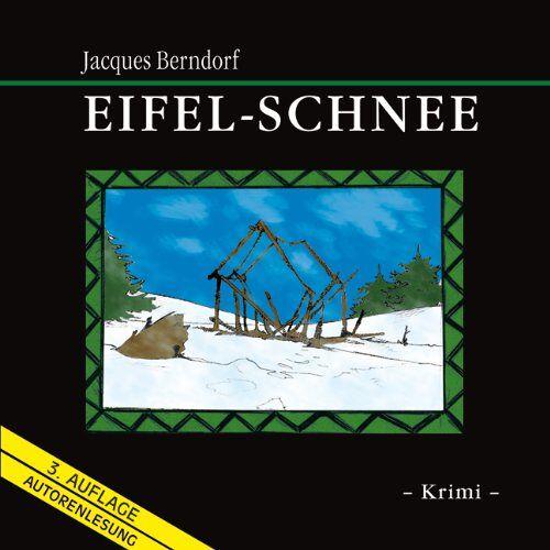 Jacques Berndorf - Eifel-Schnee - Preis vom 22.04.2021 04:50:21 h