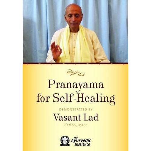 - Pranayama for Self-Healing DVD - Preis vom 24.01.2021 06:07:55 h