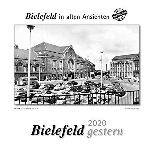 - Bielefeld gestern 2020: Bielefeld in alten Ansichten - Preis vom 18.01.2020 06:00:44 h