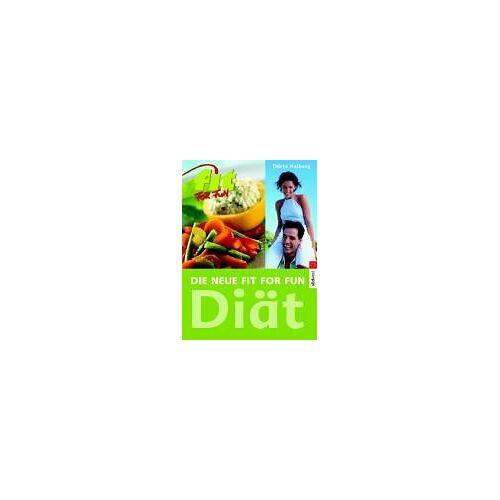 Dörte Helberg - Die neue FIT FOR FUN-Diät - Preis vom 16.01.2021 06:04:45 h