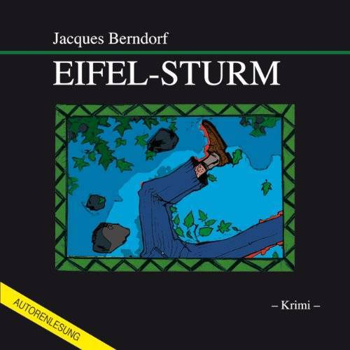 Jacques Berndorf - Eifel-Sturm - Preis vom 22.04.2021 04:50:21 h