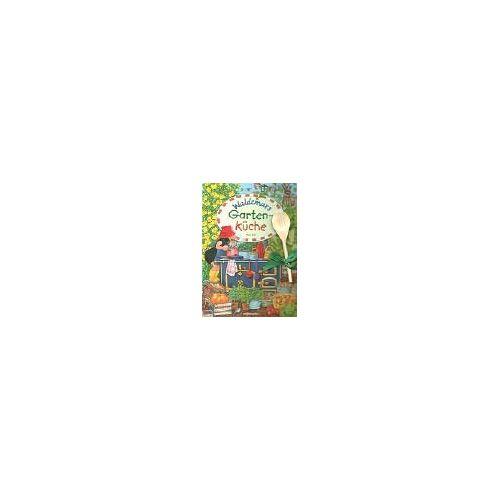 Thea Roß - Waldemars Gartenküche - Preis vom 03.09.2020 04:54:11 h