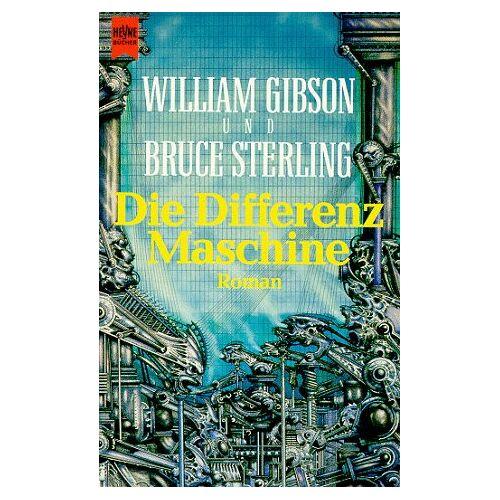 Gibson Die Differenzmaschine - Preis vom 11.05.2021 04:49:30 h