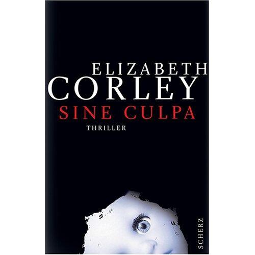 Elizabeth Corley - Sine Culpa - Preis vom 05.09.2020 04:49:05 h
