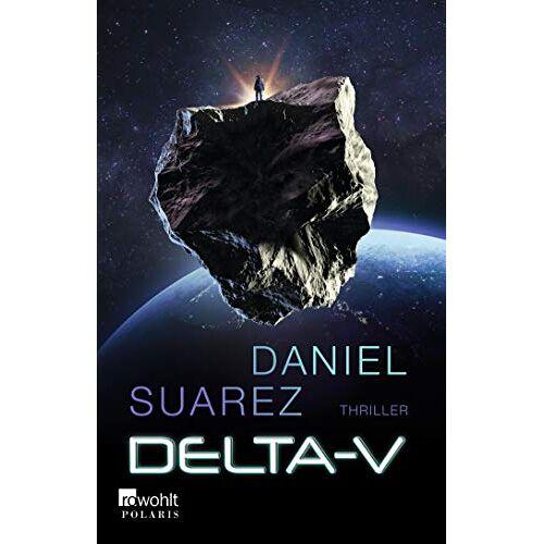 Daniel Suarez - Delta-v - Preis vom 05.03.2021 05:56:49 h