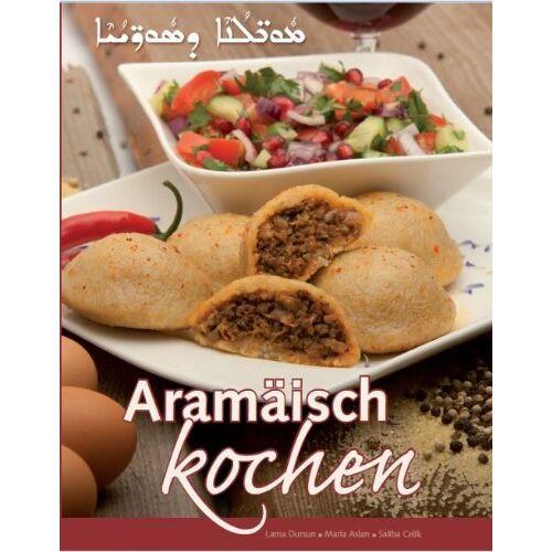 Lama Dursun - Aramäisch kochen - Preis vom 21.10.2020 04:49:09 h