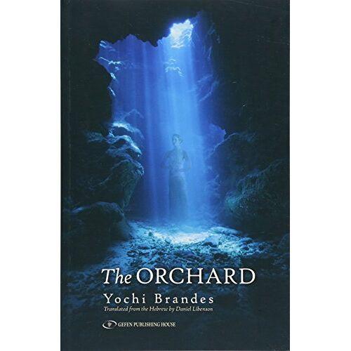 Yochi Brandes - The Orchard - Preis vom 02.03.2021 06:01:48 h