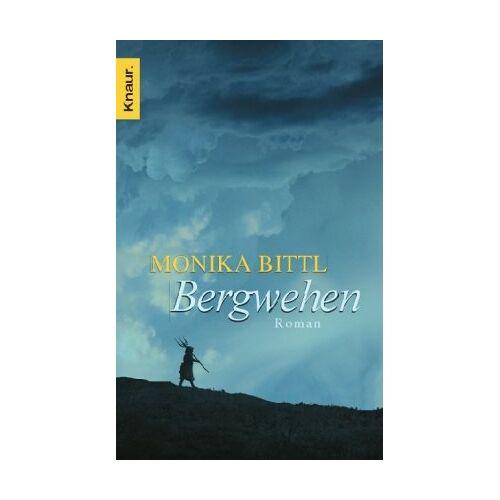 Monika Bittl - Bergwehen: Roman - Preis vom 16.05.2021 04:43:40 h