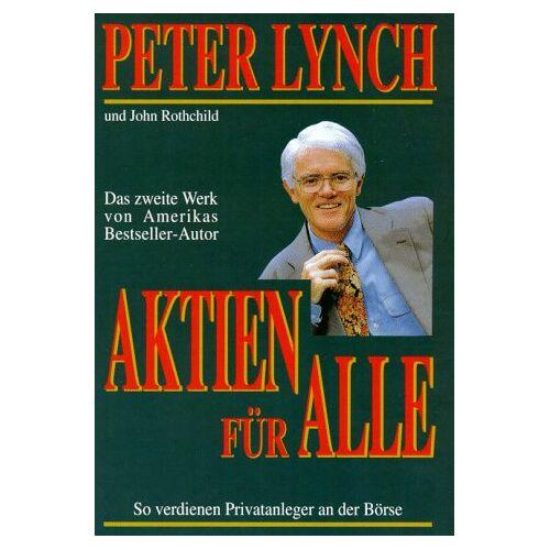 Peter Lynch - Aktien für Alle - Preis vom 03.12.2020 05:57:36 h