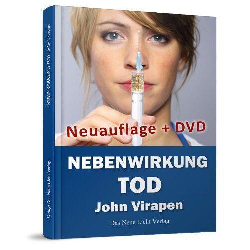 John Virapen - Nebenwirkung Tod - Preis vom 20.10.2020 04:55:35 h
