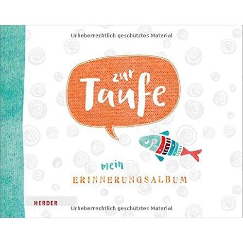 - Zur Taufe - Mein Erinnerungsalbum - Preis vom 26.01.2020 05:58:29 h