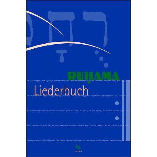 Thomas Laubach - Ruhama Liederbuch - Preis vom 27.02.2021 06:04:24 h