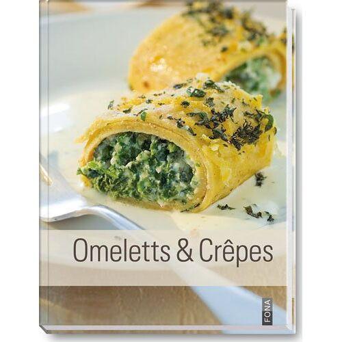 - Omeletts & Crêpes - Preis vom 06.05.2021 04:54:26 h
