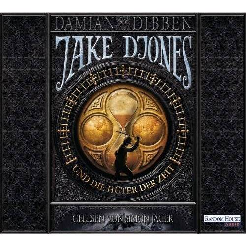 Damian Dibben - Jake Djones und die Hüter der Zeit - Preis vom 10.05.2021 04:48:42 h