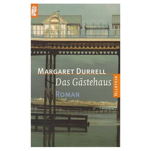 Margaret Durrell - Das Gästehaus - Preis vom 15.05.2021 04:43:31 h