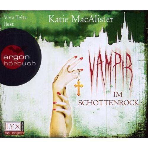 - (Lyx)Vampir im Schottenrock - Preis vom 04.09.2020 04:54:27 h