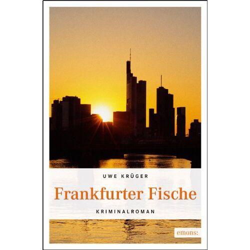 Uwe Krüger - Frankfurter Fische - Preis vom 03.05.2021 04:57:00 h