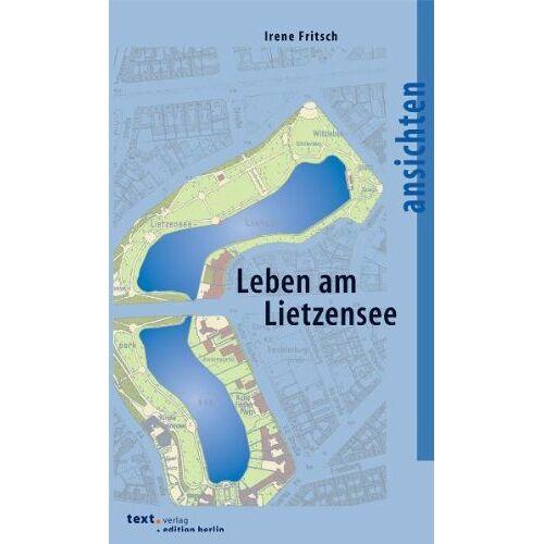 Irene Fritsch - Leben am Lietzensee - Preis vom 09.05.2021 04:52:39 h