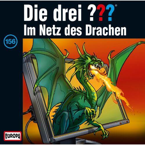 Die drei ??? - 156/Im Netz Des Drachen - Preis vom 20.04.2021 04:49:58 h