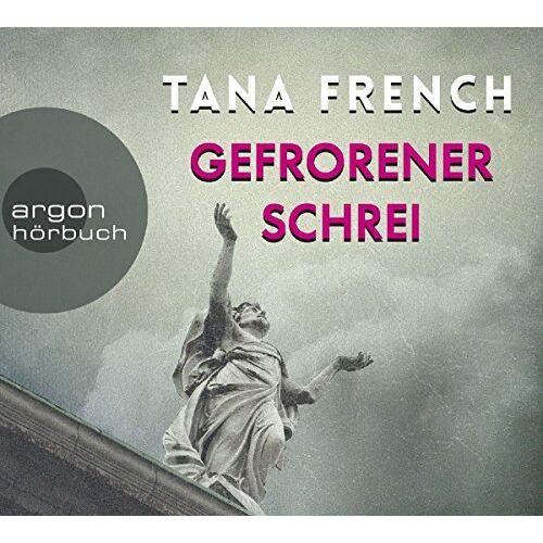 Tana French - Gefrorener Schrei - Preis vom 14.04.2021 04:53:30 h