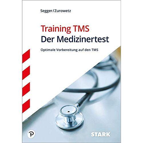 Felix Segger - STARK Training TMS - Der Medizinertest - Preis vom 04.09.2020 04:54:27 h