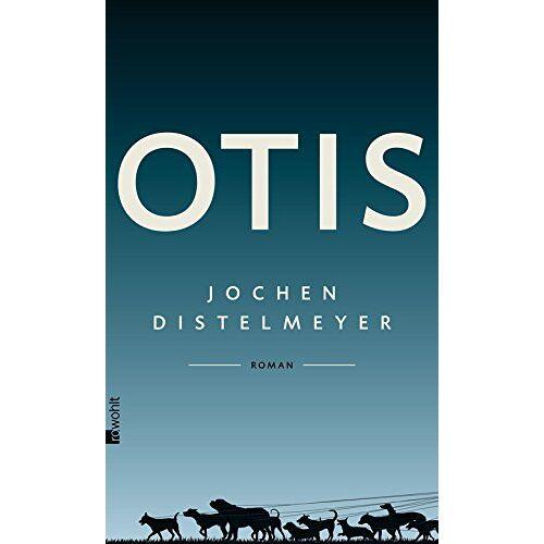 Jochen Distelmeyer - Otis - Preis vom 21.10.2020 04:49:09 h
