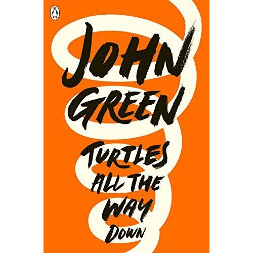 John Green - Turtles All the Way Down - Preis vom 06.08.2020 04:52:29 h
