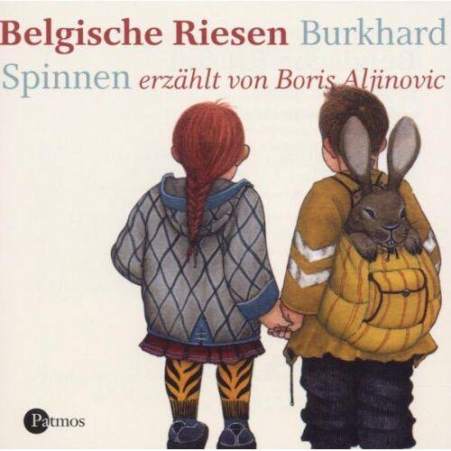 - Belgische Riesen. 2 CDs - Preis vom 05.03.2021 05:56:49 h