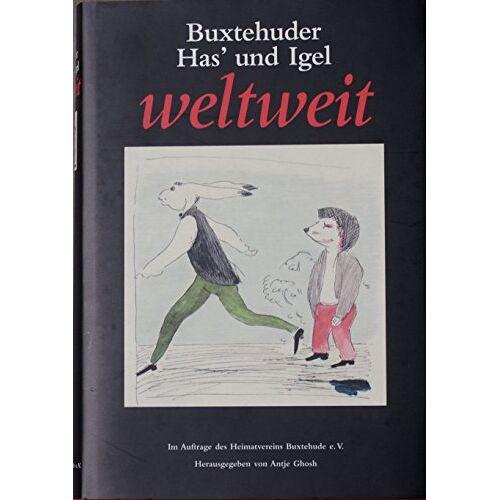 - Buxtehuder Has´und Igel weltweit - Preis vom 10.09.2020 04:46:56 h
