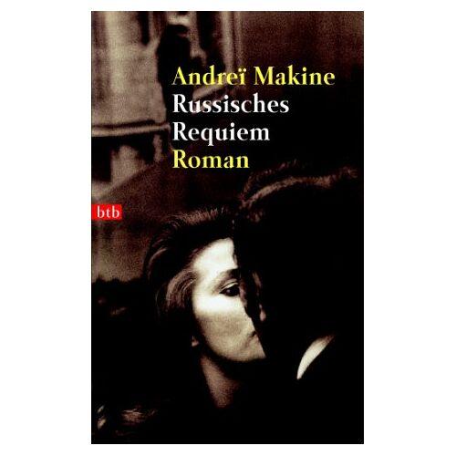 Andreï Makine - Russisches Requiem. - Preis vom 05.05.2021 04:54:13 h