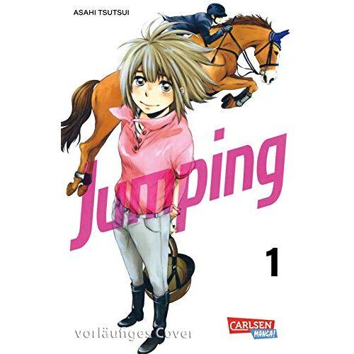 Asahi Tsutsui - Jumping 1: Jumping (1) - Preis vom 11.04.2021 04:47:53 h