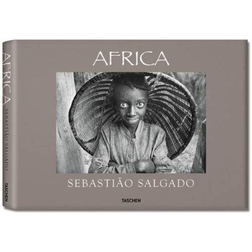 Lélia Salgado - Sebastião Salgado. Africa - Preis vom 18.10.2020 04:52:00 h