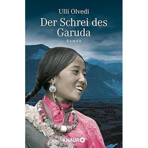 Ulli Olvedi - Der Schrei des Garuda - Preis vom 03.05.2021 04:57:00 h