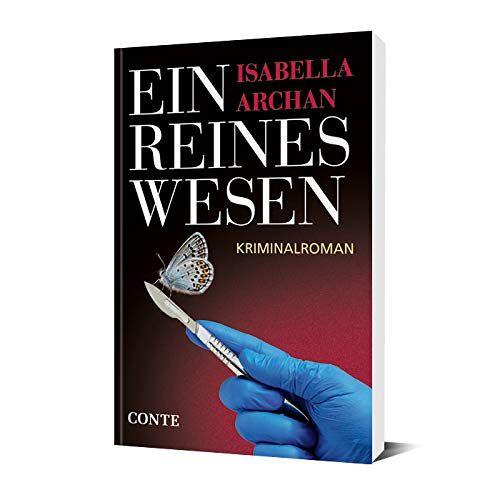 Isabella Archan - Ein reines Wesen (Willa Stark) - Preis vom 05.12.2019 05:59:52 h