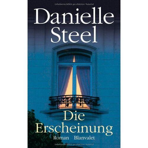 Danielle Steel - Die Erscheinung - Preis vom 10.05.2021 04:48:42 h