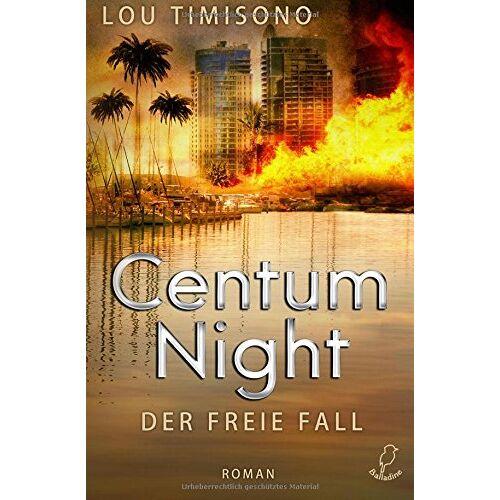 Lou Timisono - Centum Night - Preis vom 07.05.2021 04:52:30 h