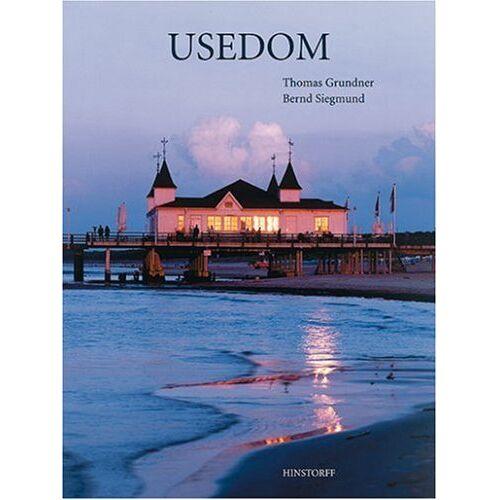 Bernd Siegmund - Usedom - Preis vom 21.10.2020 04:49:09 h