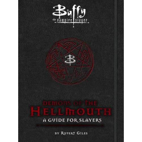 Nancy Holder - Buffy: Demons of the Hellmouth (Buffy the Vampire Slayer) - Preis vom 26.03.2020 05:53:05 h