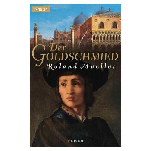 Roland Der Goldschmied - Preis vom 21.10.2020 04:49:09 h
